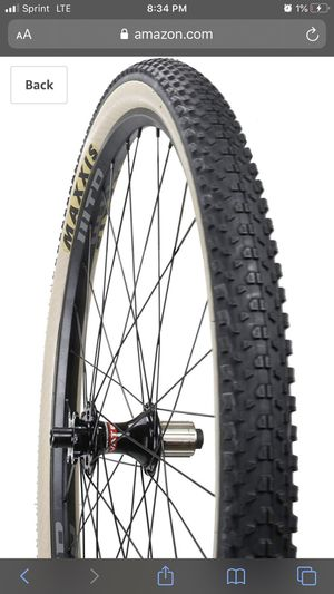 "29"" wheelset for Sale in Sacramento, CA"