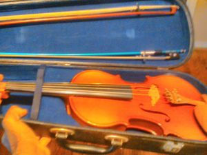 H. Siegler Violin for Sale in Chesapeake, VA