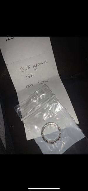 Wedding ring for Sale in Los Angeles, CA