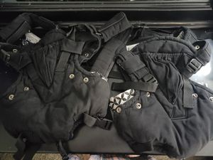 Double baby carriers for Sale in Taylorsville, UT