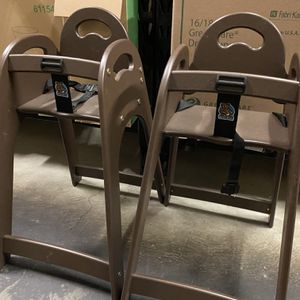 High Chairs for Sale in Ontario, CA