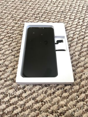 iPhone XS Max Screen Replacement for Sale in Trenton, NJ