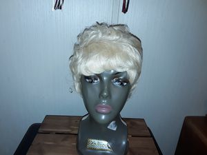 1940'S Wig with head band for Sale in Cocoa, FL