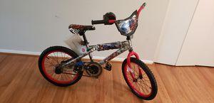 """18"""" Hot Wheels Kids Bike for Sale in Rockville, MD"""