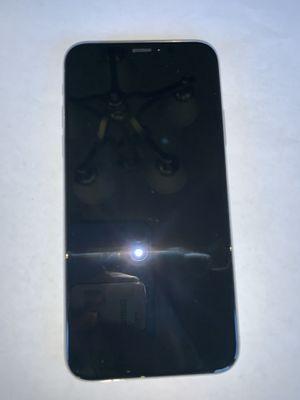 iPhone X 64gb R-sim unlocked for Sale in Jonesboro, GA
