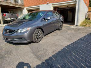 2013 Honda civic ex obo for Sale in Nashville, TN