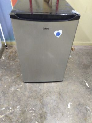 Galanz 4.3 cuft stainless steel mini fridge available $100 for Sale in Vestal, NY