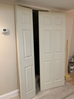 Closet folding doors for Sale in Pompano Beach, FL