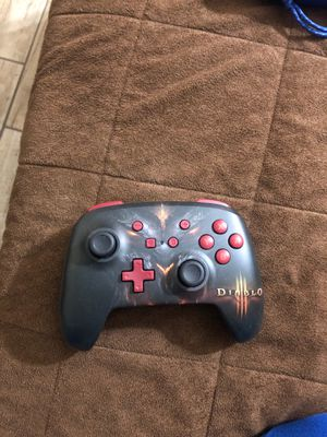Nintendo switch controller for Sale in Bloomington, CA