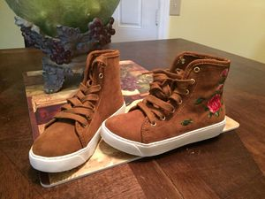 Sam Edelman Toddler Girls Sneakers/Boots for Sale in Orlando, FL