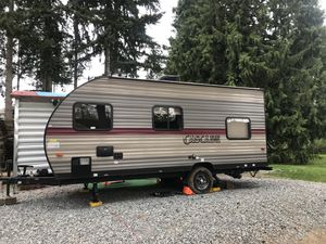 2019 16FT Travel trailer for Sale in Lynnwood, WA