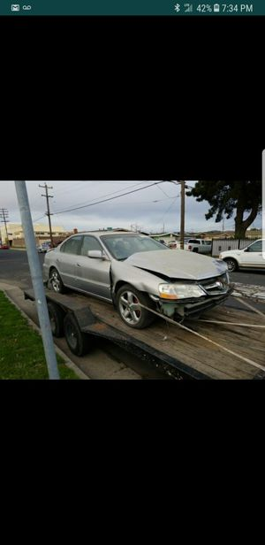 2003 acura to parting out for Sale in Richmond, CA