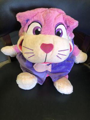 Tummy Stuffer Puppet Stuffed Animal for Sale in Griswold, CT