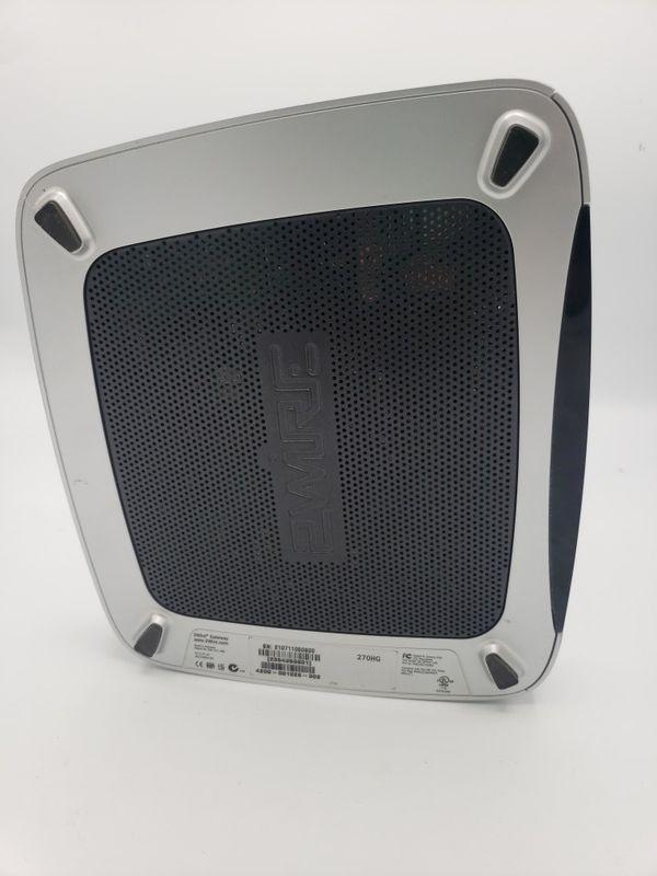 2Wire Gateway 3600HGV 10/100 Wireless G Modem Router Kit