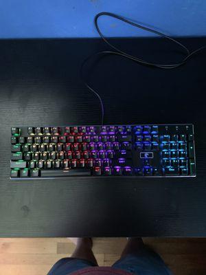 Mechanical keyboard for Sale in Newark, OH