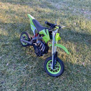 Kid's Dirt-bike(Motorcycle ) for Sale in Upper Marlboro, MD
