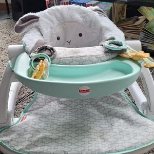Lamb Sit Me Up Chair for Sale in Tacoma, WA