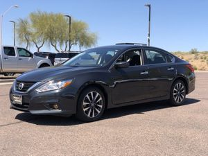 2017 Nissan Altima for Sale in Scottsdale, AZ