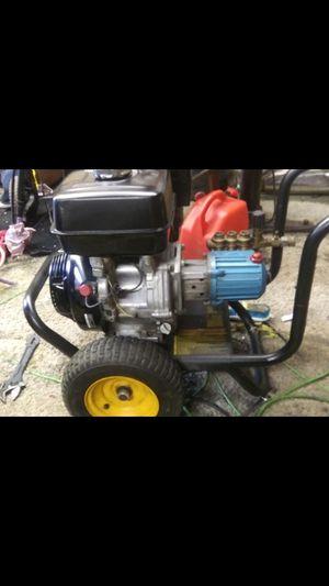 Dewalt modified pressure washer for Sale in Everett, WA