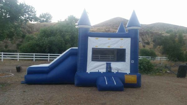 Inflatables bouncers for sale at a very low price