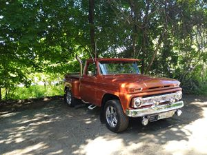 1964 Chevy c20 for Sale in New Britain, CT