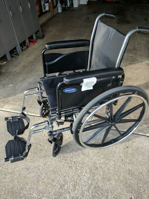 Invacare Tracer SX-5 Wheelchair for Sale in Aberdeen, WA