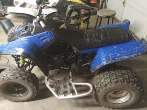 1999 Yamaha warrior yfm 350x for Sale in Akron, OH