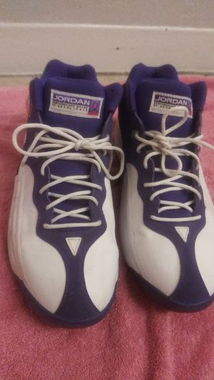 Jordan size 10.5 for Sale in Colton, CA