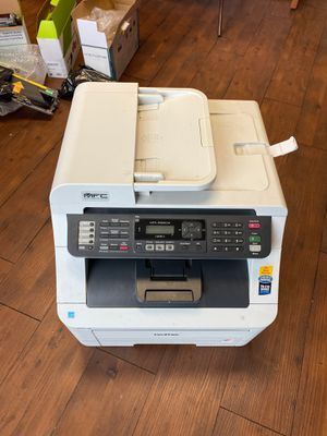 All-in-one Brother MFC-9325CW printer for Sale in Kent, WA