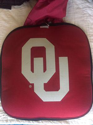 OU sleeping bag for Sale in Grand Prairie, TX