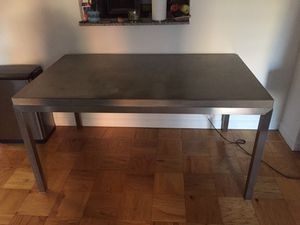 Crate & Barrel Dining Table for Sale in New York, NY