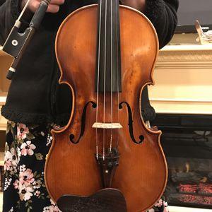 Beautiful Antique Violin Antonius Stradivarius Copy 1963 for Sale in Odessa, FL