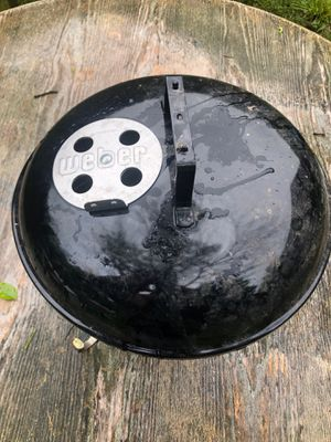 Weber grill charcoal 14 inches for Sale in Aldie, VA