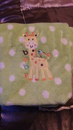 Baby blanket for Sale in Smithfield, NC
