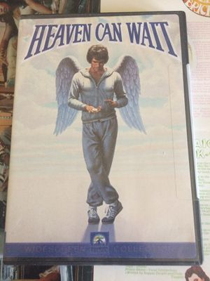 DVD HEAVEN CAN WAIT BRAND NEW SEALED for Sale in Blanco, NM