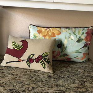 Beautiful Pillows for Sale in Turlock, CA