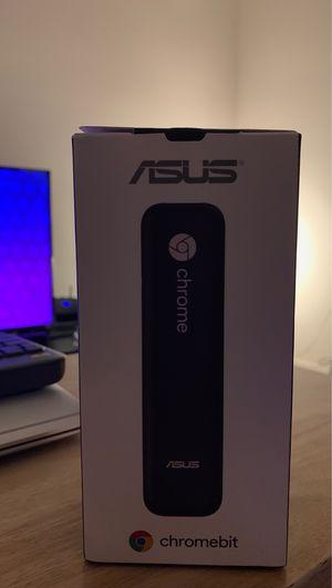 ASUS Chromebit CS10 Stick-Desktop PC for Sale in West Columbia, SC