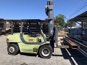 Clark forklift year 2000 15000 lbs for Sale in San Diego, CA