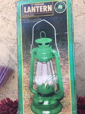 Camping Lantern for Sale in Cudahy, CA