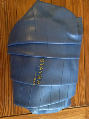 Gold's Gym Stayball Blue (Weighted) for Sale in Ithaca, NY