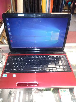 TOSHIBA SATELLITE LAPTOP for Sale in Snellville, GA