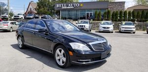 2011 Mercedes-Benz S-Class for Sale in Nashville, TN