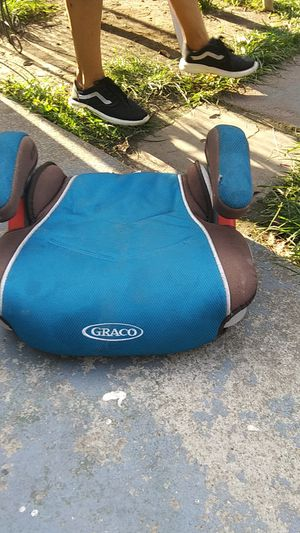 Graco booster seat for Sale in Chesapeake, VA