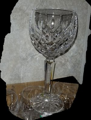 Waterford crystal for Sale in Fife, WA