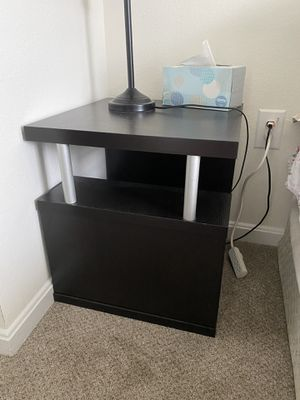 Night stand for Sale in Rockville, MD