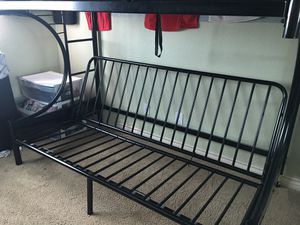 Bunk bed Frame for Sale in Fresno, CA