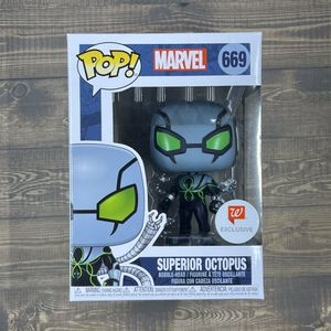 Funko Pop 669 Superior Octopus for Sale in Gansevoort, NY