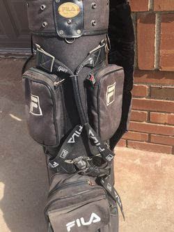 Golf Bag And Clubs for Sale in Fontana,  CA