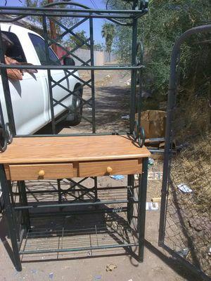 Plant stand shelf for Sale in Phoenix, AZ