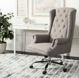 Chesterfield Executive Chair for Sale in Glen Ellyn,  IL